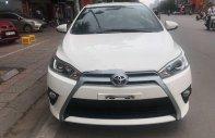 Cần bán lại xe Toyota Yaris G đời 2014, màu trắng, nhập khẩu nguyên chiếc, 486tr giá 486 triệu tại Hà Nội