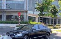 Bán ô tô Mercedes S500 sản xuất năm 2006, xe nhập giá 655 triệu tại Tp.HCM