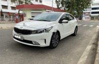 Bán xe Kia Cerato đời 2016, màu trắng, xe nhập giá 515 triệu tại Tp.HCM
