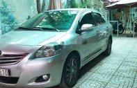 Cần bán Toyota Vios E năm 2011, màu bạc số sàn, 276 triệu giá 276 triệu tại Tp.HCM
