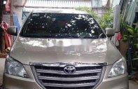 Cần bán xe Toyota Innova sản xuất 2014, giá 420tr giá 420 triệu tại Tp.HCM