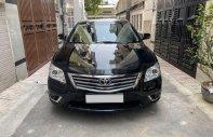 Bán Toyota Camry 3.5Q đời 2008, màu đen, xe nhập  giá 475 triệu tại Tp.HCM