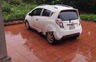 Bán ô tô Chevrolet Spark 1.2LT sản xuất 2012, màu trắng, nhập khẩu nguyên chiếc số tự động giá 174 triệu tại Bắc Giang