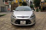 Cần bán xe Ford Fiesta sản xuất năm 2011, màu bạc giá cạnh tranh giá 288 triệu tại Hà Nội