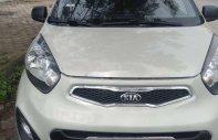Bán xe Kia Morning 2013, màu bạc, 195tr giá 195 triệu tại Hải Phòng