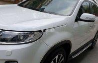 Bán Kia Sorento sản xuất năm 2016, màu trắng, số tự động  giá 658 triệu tại Tp.HCM