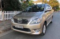 Bán Toyota Innova sản xuất 2012 giá 420 triệu tại Tp.HCM