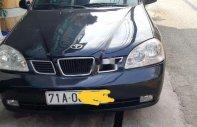Xe Daewoo Lacetti sản xuất 2007, màu xanh lam, nhập khẩu giá cạnh tranh giá 168 triệu tại Bến Tre