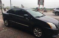 Bán xe Nissan Sentra năm 2010, màu đen, nhập khẩu Nhật Bản giá 290 triệu tại Hải Dương