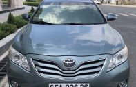 Cần bán xe Toyota Camry năm sản xuất 2009, màu xám, 790tr giá 790 triệu tại Hậu Giang