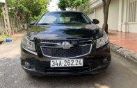 Bán xe Chevrolet Cruze năm sản xuất 2015, màu đen, xe nhập giá 325 triệu tại Hà Nội