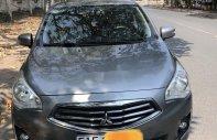 Cần bán gấp Mitsubishi Attrage đời 2015, màu xám, nhập khẩu, giá tốt giá 273 triệu tại Tp.HCM
