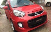 Cần bán xe Kia Morning 2016, màu đỏ, giá tốt giá 240 triệu tại Hà Nội