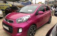 Cần bán lại xe Kia Morning 2016, màu hồng như mới giá 235 triệu tại Hải Phòng