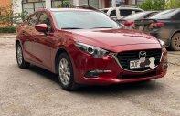 Cần bán lại xe Mazda 3 2018, màu đỏ giá 635 triệu tại Hà Nội