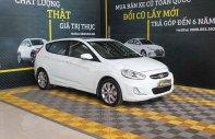 Bán Hyundai Accent đời 2015, màu trắng, nhập khẩu nguyên chiếc, giá chỉ 438 triệu giá 438 triệu tại Tp.HCM