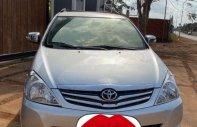 Bán Toyota Innova năm sản xuất 2010, màu bạc xe gia đình, 326 triệu giá 326 triệu tại Đồng Nai