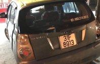 Bán Kia Morning năm sản xuất 2010 còn mới giá 110 triệu tại Hà Nội