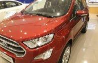Bán Ford EcoSport Titanium 1.5L AT đời 2019 giá cạnh tranh giá 648 triệu tại Đà Nẵng