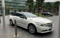 Cần bán lại xe Mercedes E350 đời 2009, xe nhập ít sử dụng giá 820 triệu tại Hà Nội