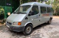 Bán ô tô Ford Transit 2002, xe nhập, số sàn, giá tốt giá 50 triệu tại Hà Nội