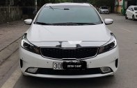 Bán xe Kia Cerato đời 2018, màu trắng giá 779 triệu tại Hà Nội