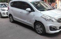 Bán xe Suzuki Ertiga đời 2016, màu trắng, nhập khẩu giá 350 triệu tại Tp.HCM