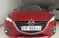 Cần bán gấp Mazda 3 đời 2016, màu đỏ giá 545 triệu tại Tp.HCM