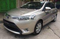 Cần bán gấp Toyota Vios sản xuất 2017 số sàn giá cạnh tranh giá 412 triệu tại Hà Nội