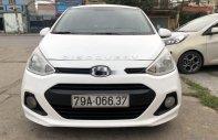 Cần bán gấp Hyundai Grand i10 sản xuất 2015, xe nhập, 268tr giá 268 triệu tại Hải Phòng