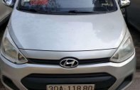 Bán ô tô Hyundai Grand i10 sản xuất 2014, xe nhập số tự động giá 183 triệu tại Hà Nội