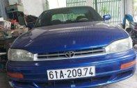 Cần bán xe Toyota Camry năm 1997, nhập khẩu, 12tr giá 12 triệu tại Bình Dương