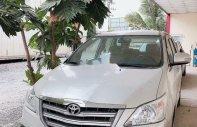 Cần bán xe Toyota Innova sản xuất 2015, màu bạc, nhập khẩu nguyên chiếc như mới, giá tốt giá 460 triệu tại Bình Dương