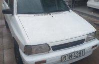 Bán Kia CD5 1989, màu trắng, xe nhập   giá 39 triệu tại Bình Dương