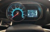 Xe Chevrolet Spark 2016, màu đỏ, giá chỉ 210 triệu giá 210 triệu tại Tp.HCM