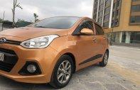 Bán Hyundai Grand i10 năm 2014, nhập khẩu nguyên chiếc số tự động, giá 310tr giá 310 triệu tại Hà Nội
