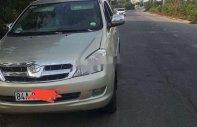 Cần bán Toyota Innova sản xuất 2006, xe nhập giá 190 triệu tại Vĩnh Long