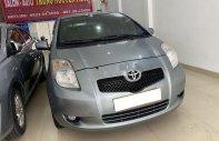 Cần bán Toyota Yaris 2008, màu bạc, nhập khẩu   giá 298 triệu tại Tp.HCM