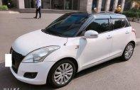 Cần bán lại xe Suzuki Swift năm sản xuất 2015, 395 triệu giá 395 triệu tại Tp.HCM