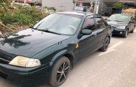 Bán ô tô Ford Laser sản xuất năm 2000 số sàn giá cạnh tranh giá 90 triệu tại Bắc Giang