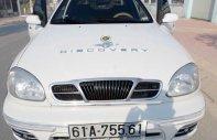 Bán xe Daewoo Lanos năm 2003, nhập khẩu, giá 153tr giá 153 triệu tại Bình Dương