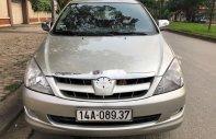Cần bán Toyota Innova năm sản xuất 2007 còn mới, giá tốt giá 270 triệu tại Hải Dương