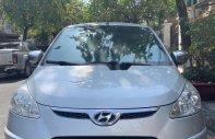 Cần bán Hyundai Grand i10 đời 2010, màu bạc, nhập khẩu, giá 206tr giá 206 triệu tại Tp.HCM
