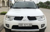 Bán Mitsubishi Pajero đời 2015, màu trắng chính chủ, 525 triệu giá 525 triệu tại Hà Nội
