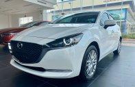 Mazda Biên Hòa - Ưu đãi 20 triệu: Mazda 2 Luxury 2020, màu trắng giá 599 triệu tại Đồng Nai