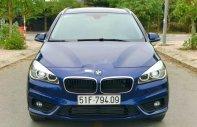Cần bán xe BMW 2 Series sản xuất năm 2016, nhập khẩu giá 896 triệu tại Tp.HCM