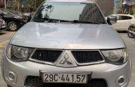 Cần bán Mitsubishi Triton sản xuất 2012, nhập khẩu Thái số tự động giá 340 triệu tại Hà Nội