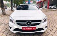 Xe Mercedes CLA class năm sản xuất 2016, xe nhập giá 1 tỷ 55 tr tại Hà Nội