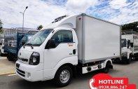 Xe tải Kia K200 - Xe tải Kia1 T - Xe tải Kia 1T4 - Xe tải Kia 1T9 - Bảng giá xe tải Kia mới nhất giá 335 triệu tại Tp.HCM