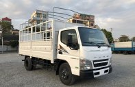 Fuso Canter 4,99, xe tải Mitsubishi Fuso Canter 4,99 tải trọng 1 tấn 9 giá 597 triệu tại Hà Nội